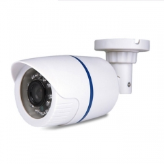AHD CCTV Camera With Metal Housing Waterproof Bullet Camera Infrared  1080P