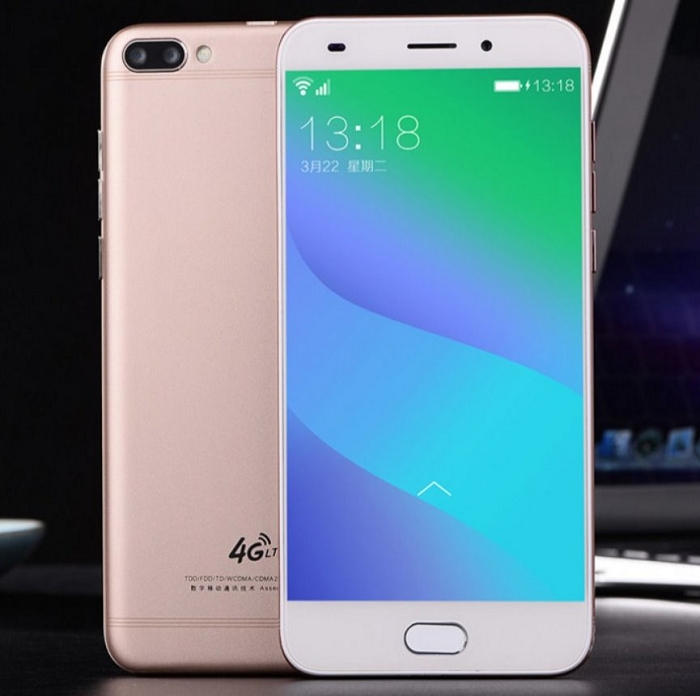 "Android Smartphone 5.5"" Screen 4GB ROM+512RAM Dual SIM 2000mAh Battery Smartphone black"
