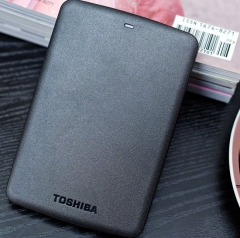 TOSHIBA  Canvio Basics USB 3.0 2.5