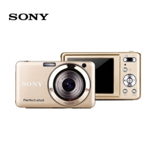 SONY DSC-W810 HD Digital Camera Gold