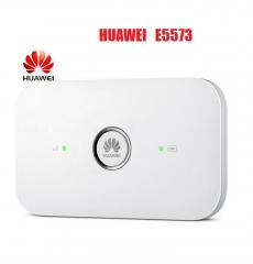 (Original) Huawei  E5573Cs-609 4G 150Mbps Wifi Portable Hotspot Router