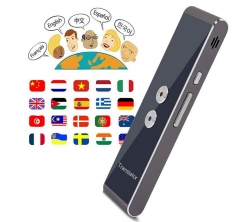 Intelligent Voice Interpreter 33 Languages  For Travel learning Shoping,