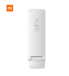 Xiaomi WiFi Amplifier 2 Wireless Wi-Fi Repeater 2 Network Router Extender Antenna