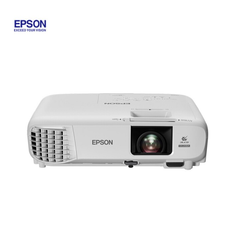 EPSON CB-S05 Projector High Definition For Business Office Conference Teaching Entertainment white CB-S05