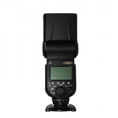 YONGNUO YN968N HSS 1/8000S TTL 2.4G Wireless Flash Speedlite For Nikon Camera as picture one size
