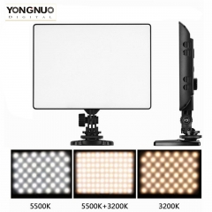Yongnuo YN300 Air 3200K-5500K Pro Camera LED Video Light for Nikon Canon as picture