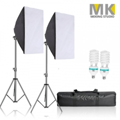 Meking Pro Lighting Kit with 20