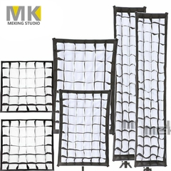 Meking Honeycomb Grid for Softbox Photo Studio Flash Lighting Optional New 40x200cm one size