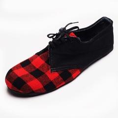 Maasai Brogues Shoes