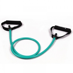 Pull Rope Elastic Rope Crossfit Set Multifunctional Training Equipment Rubber Band Belt green one size
