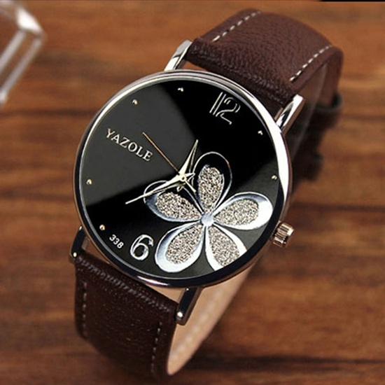 YAZOLE Ladies Wrist Watch Women Brand Female Quartz Watch Hodinky ... ee3e133c964