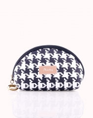Valentines gift Women's Coin Bag Vogue Creative Mini Geometric Pattern Waterproof Casual Bag As picture one size