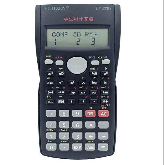 Scientific Calculator Function Calculator Student Multifunctional school calcuator