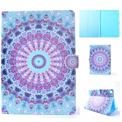 iPad Pro 9.7 (2016 Released) Case,Ethnic Style Flip Cover (pattern 1) For iPad Pro 9.7 (2016)
