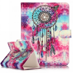 Universal 8 inch Tablet Case,Leather Magnetic Closure Wallet Case Cover for All 8 inch Tablet (pattern5 ) for universal 8 inch