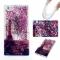Huawei P8 Lite Case,Liquid Quicksand Transparent Soft TPU Silicone Case  (pattern 2) For Huawei P8 Lite