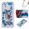 Huawei P8 Lite 2017/Honor 8 2017 Case,Liquid Quicksand Floating Clear Soft TPU Protective Cover (pattern 6) For Huawei P8 Lite 2017/Honor 8 2017
