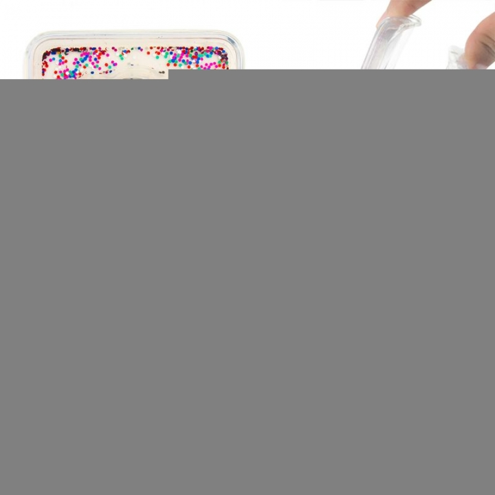 Samsung Galaxy J510/J5 2016 Case,Liquid Quicksand Transparent Soft TPU Silicone Case  (pattern 4) For Samsung Galaxy J510/J5 2016