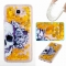 Galaxy J5 Prime / On5 2016 Case,Liquid Quicksand Transparent Soft TPU Silicone Case  (pattern 1) For Galaxy J5 Prime / On5 2016