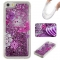 Iphone 5S 5C SE Case,Liquid Quicksand Floating Clear Soft TPU Protective Cover (pattern 5) For Iphone 5S 5C SE