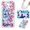 Samsung Galaxy J3 2017/J3 Prime Case,Liquid Quicksand Floating Clear Soft TPU Protective Cover (pattern 10) For Galaxy J3 2017/J3 Prime