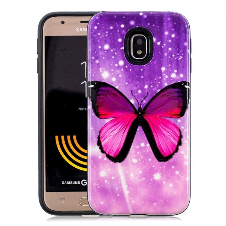 samsung galaxy j5 2017 bitterfly silicone case