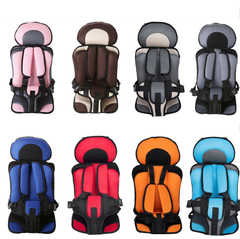 Portable child seat child safety seat baby seat baby seat car seat 1 9 months to 6 years old