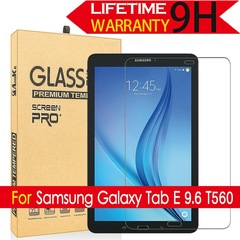 Samsung Galaxy Tab E 9.6 T560 Glass Screen Protector,Tempered Glass Screen Protector Film Sheild