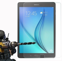 Samsung Galaxy Tab A 9.7 T550 Screen Protector,[Scratch Resistant] Tempered Glass Screen Protector