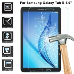 Samsung Galaxy Tab E 8.0 inch T377 Screen Protector,Tempered Glass Screen Protector