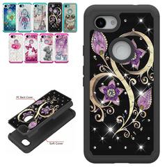 iPhone X 10 Xs 6S 6 7 8 XR/Xs Max/6s 6 7 8 Plus,One Plus 6T / 1+6T,ZTE N9136/Prestige 2/Maven 3 Case (pattern 16) For iPhone Xr(6.1 inch)