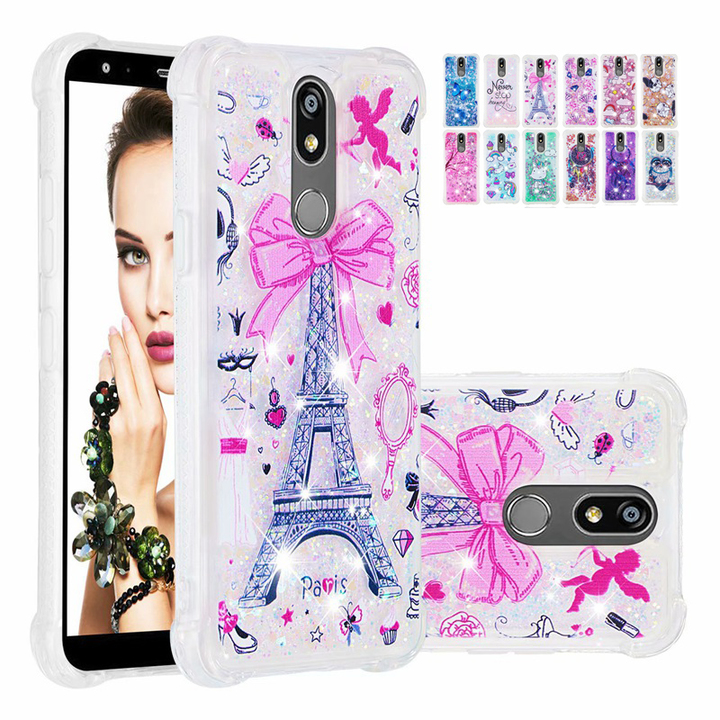 iPhone XR 5 5S SE 6S 6G 7 8 X 10 XS Xs Max/iPod Touch 7 (2019)/6 /Touch 5 Case,3D Pattern] Flowing (pattern 6) For iPhone XR(6.1 inch)