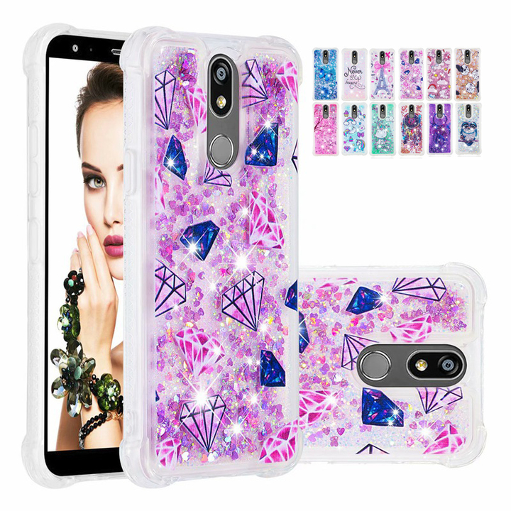 Huawei Mate 10 20 Pro Lite/Maimang 6/ Nova2i /Honor 10 Lite / P Smart 2019/Y3 2017/Y5 Lite 2017 Case (pattern 4) For Huawei Mate 20