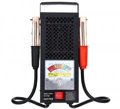 T16594 Automotive Vehicular Electromobile 6V 12V Battery Load Tester Equipment Voltage Tool