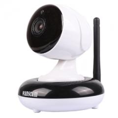 WANSCAM HW0049 WiFi IP Camera 1.0MP 720P Night Vision Waterproof IR-cuts Two-way Voice