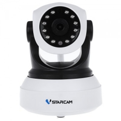 VStarcam HD Ip Camera Wireless Wifi Wi-fi Video Surveillance Night Security Camera Network Indoor white one size