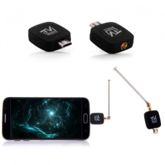 Micro USB DVB-T TV Tuner Receiver Stick for Android Cell Phone