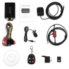 TK103B Car GPS Tracker Real Time Tracking Locator
