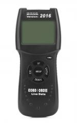 D900 Car Fault Scanner OBD2 Universal Code Reader Diagnostic Scan Tool