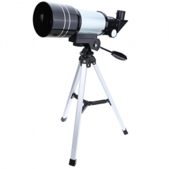 F30070M Monocular Professional Space Astronomic Telescope with Tripod as picture one size