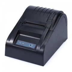 ZJ - 5890T Portable 58mm USB POS Thermal Receipt Printer