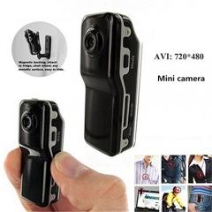 Mini DV DVR Camera Video Camera Audio Recorder Sport Bike Audio Recorder black onen size