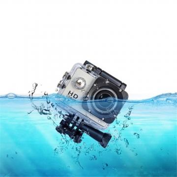 Sport Underwater Mini DV Full HD 1080P Video Photo Camera Helmet Action DVR