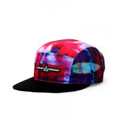 3D Printed Fashion Outdoor Baseball Cap Street Dance Hip-hop Printing Cap colours