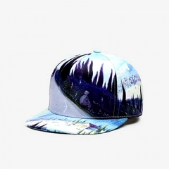 Outdoor Baseball Cap Hip-hop Cap Duck-tongue Cap 3D Printed Cap for Men and Women colours