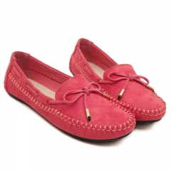 Fashion Soft And Comfortable Women's Shoes Flat Shoes red 35