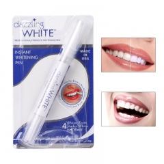 Teeth Whitening Peroxide Gel Tooth Cleaning Dazzling White Teeth Whitening Pen Blanqueador Dental white