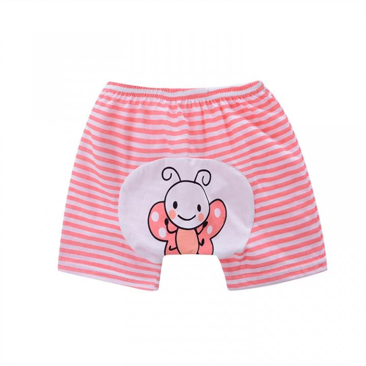 3417843da Kilimall  5pcs lot Baby Girls PP Short Pants Newborn Baby Summer ...