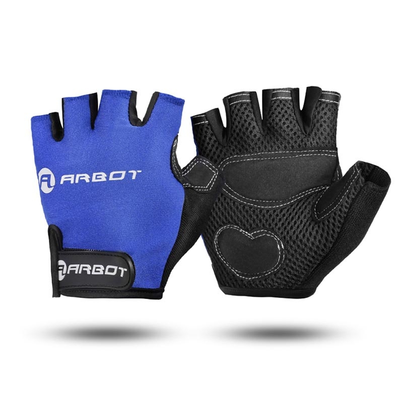 ... Cycling Gloves Half Finger Bicycle Gloves Gel Pad Racing Biking Gloves BLUE L: Product No: 1089434. Item specifics: Seller SKU:TuGuang-A0040-L-1: Brand: