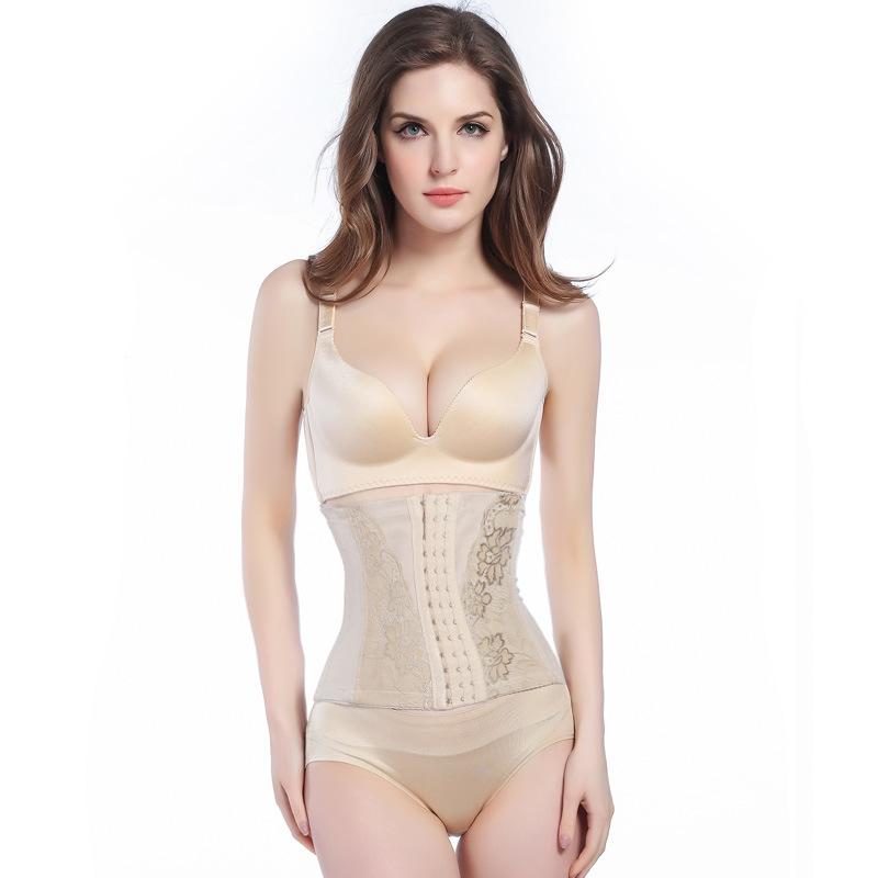3e66655106 Women Slimming Body Shaper Waist Cincher Trainer Tummy Girdle Control  Underbust Corset Shapewear skin color M  Product No  1088008. Item  specifics  Seller ...